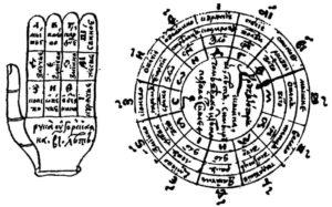 Югорский круг и рука половецкая